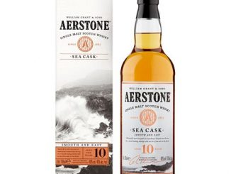 Aerstone Sea Cask 10 Year Old Single Malt Scotch Whisky