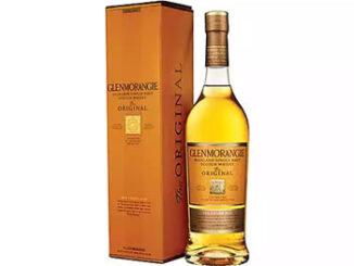 Glenmorangie The Original 10 Year Single Malt Scotch Whisky