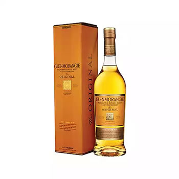 Glenmorangie The Original 10 Year Single Malt Scotch Whisky