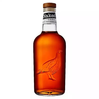 Naked Grouse Blended Scotch Whisky
