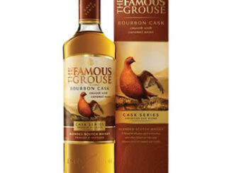 The Famous Grouse Bourbon Cask Blended Whisky