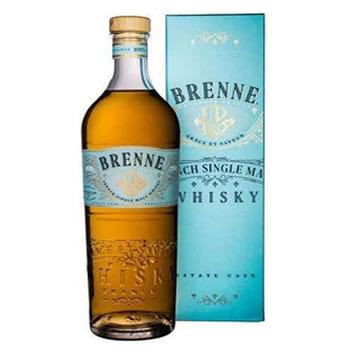 Brenne Estate Cask French Whisky