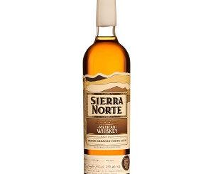 Sierra Norte White Corn Whiskey