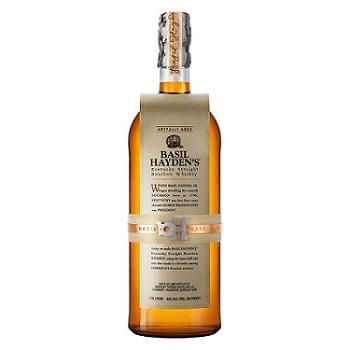 Basily Hayden's Bourbon
